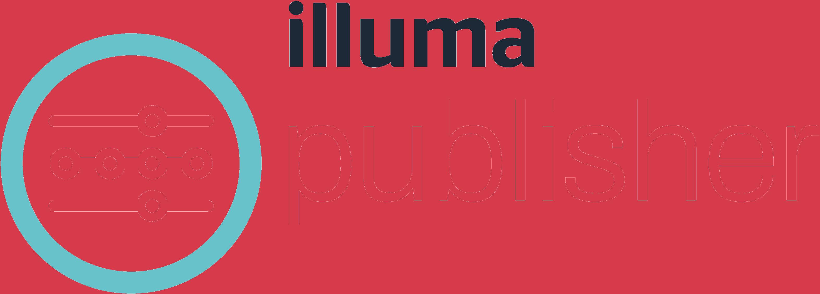 illuma publisher logo